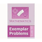 NCERT EXEMPLAR PROBLEMS MATHEMATICS FOR CLASS 8