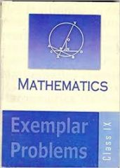 NCERT EXEMPLAR PROBLEMS MATHEMATICS FOR CLASS 9