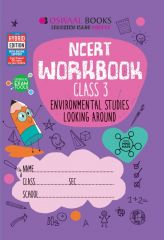 Oswaal NCERT Workbook Looking Around for Class -3