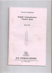 PP Guide Communicative English For Class 7
