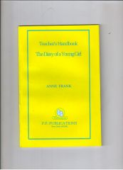 PP Guide Diary of a Young Girl For Class 10