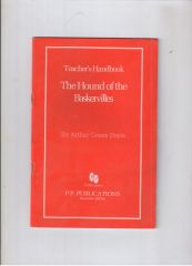 PP Guide The Hound of Baskervilles for Class 12