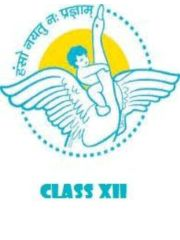BBPS GRH Marg Class XII (Commerce)