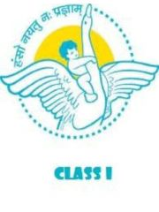 BBPS Pitampura Class 1