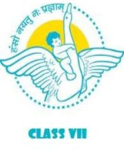 BBPS Pitampura Class VII (French)
