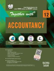 Rachna Sagar Together With Accountancy Study Material for Class 12