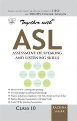 Rachna Sagar Together With Assessment of Speaking and Listening Skills for Class 10