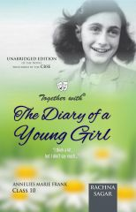 Rachna Sagar Together With The Diary Of A Young Girl Novel for Class 10