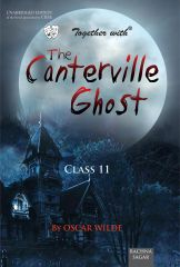 Rachna Sagar Together With The Canterville Ghost Novel for Class 11