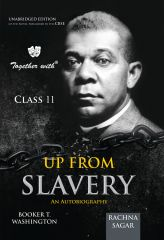 Rachna Sagar Together With Up From Slavery Novel An Autobiography for Class 11