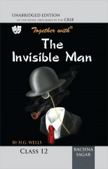 Rachna Sagar Together With The Invisible Man Novel for Class 12
