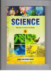 RPH Guide Science Class 6 (Based on NCERT Text Book)