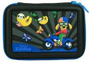 Smily Kiddos Holiday scented hardtop pencil box (Purple)