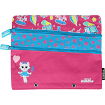 Smily Kiddos Fantasy Fancy A5 pencil case  (Pink)