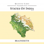 Brainsmith States of India (Set III)