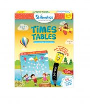 Skillmatics Times Tables